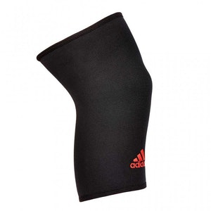 Adidas Performance Knee Support Wrap Brace Guard Joint Sports Sleeve Protector