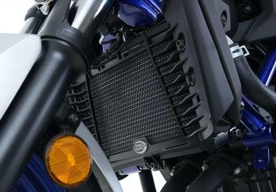 R&G Racing Radiator Guard To Suit Yamaha MT-03/MT-25/YZF-R25/YZF-R3