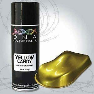Sunrise Yellow Candy Aerosol 350ml