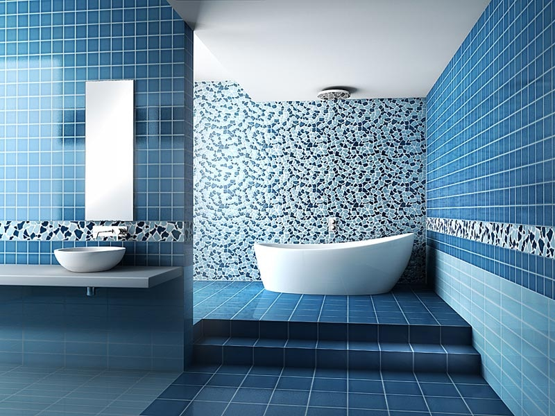 Bathroom Ideas For Life Stages