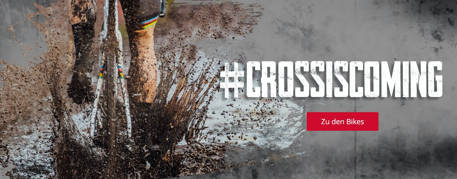 #CROSSISCOMING: Die besten Angebote zur Cyclocross Saison