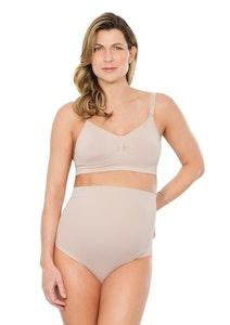 Plie Australia Maternity Pregnancy High Waist Panty