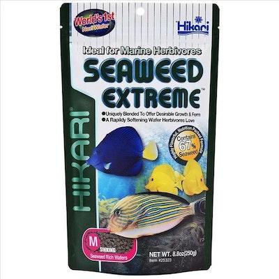Hikari Seaweed Extreme Medium Pellet 250g