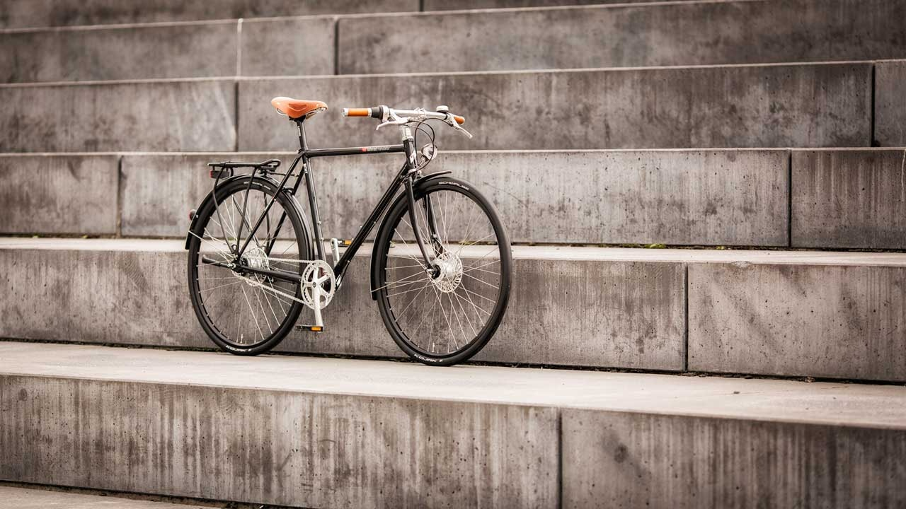 VSF Fahrradmanufaktur - Technik trifft Instinkt