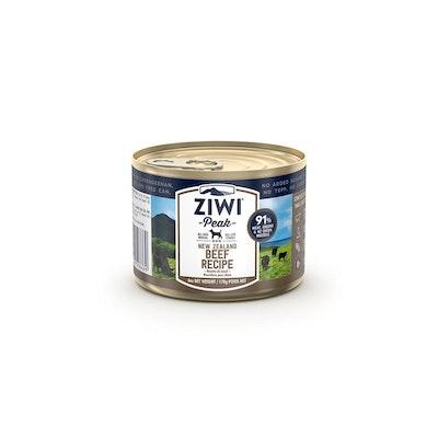 ZiwiPeak ZIWI Peak Dog Beef Recipe Can 170G