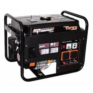SPG2800 Generator 6.5Hp 2.8KVA 2300w Industrial Series Sine Wave SPG2800