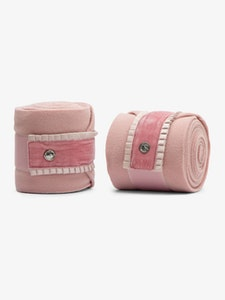 PS OF Sweden Bandages Pink Ruffle