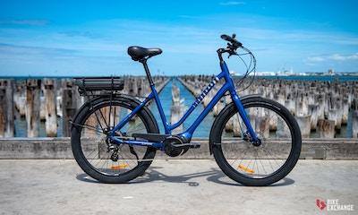 2019 Giant LaFree E+ 2 Commuter E-Bike Review