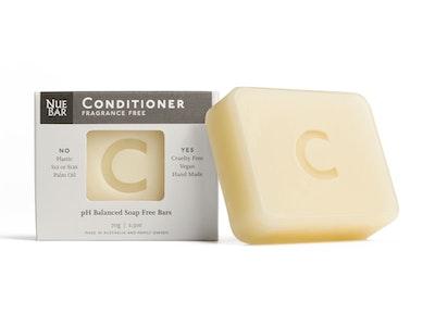 Nuebar Conditioner - fragrance free
