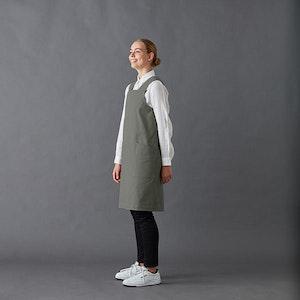 Apron Japanese, 100% Organic Cotton
