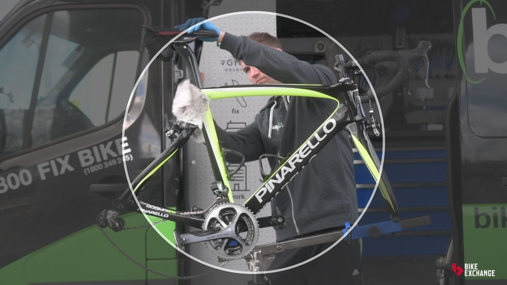 fullpage How to Clean Your Bike Without Water BikeExchange 3