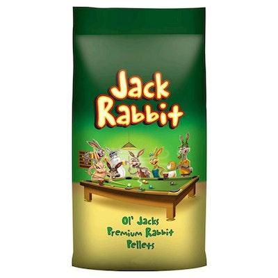 Laucke Mills Laucke Ol Jacks Premium Rabbit Pellets 20kg