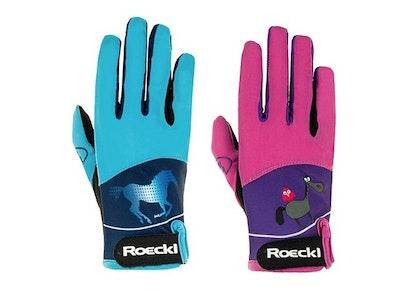 Roeckl Junior Kansas Glove