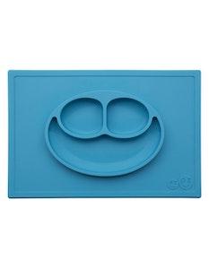 EZPZ HAPPY MAT BLUE