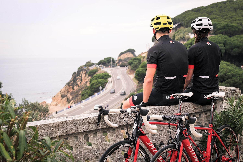 Die 5 schönsten Rennradtouren an der Costa Brava