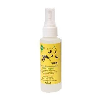 OZZ ORGANICS Insect Repellent 125ml