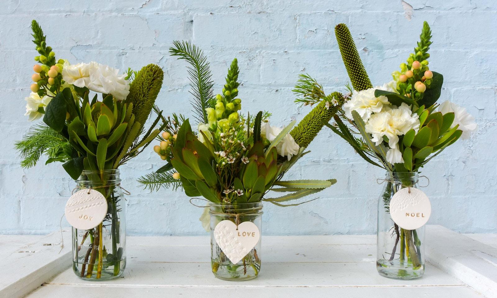 Coastal Boho Floral Styling Hacks