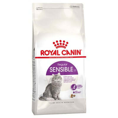 Royal Canin Sensible Digestion Adult Dry Cat Food