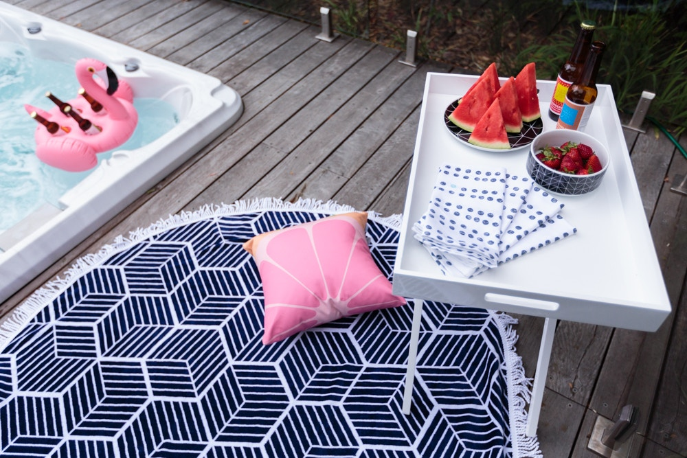 4 Simple Tips To Revamp Your Outdoor Space