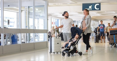 What to Consider When Choosing a Stroller