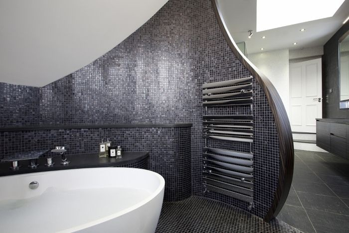Selecting Bathroom Tiles