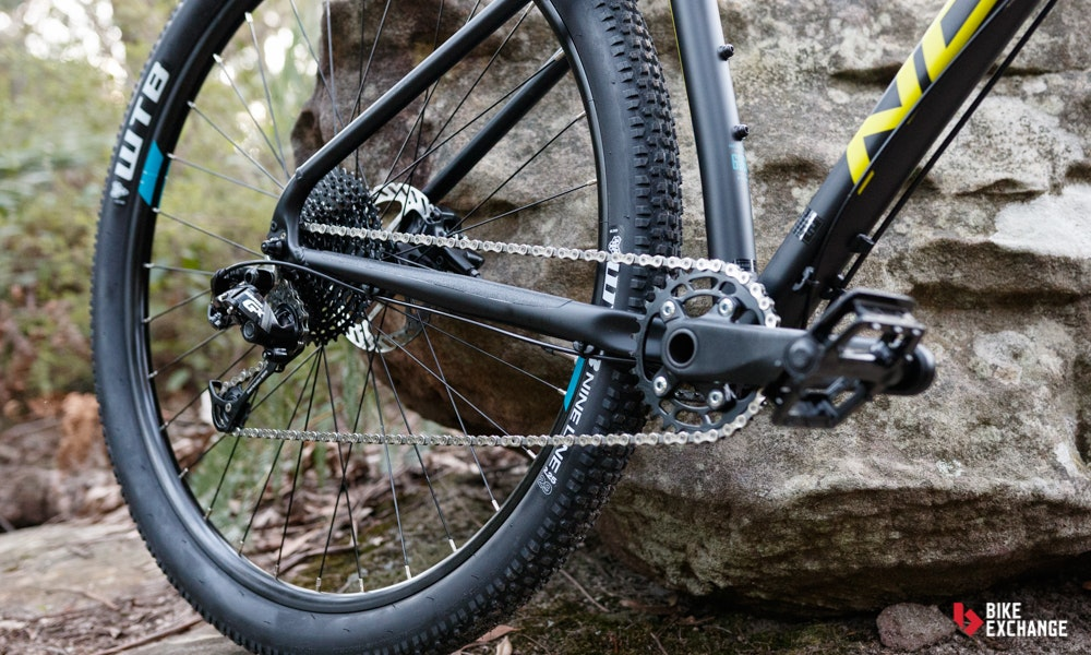 Norco Charger 9.2 2017 mountain bike review bikeexchange blog 8