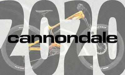 Cannondale 2020: Alle Neuheiten & Highlights