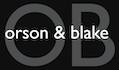 Orson & Blake
