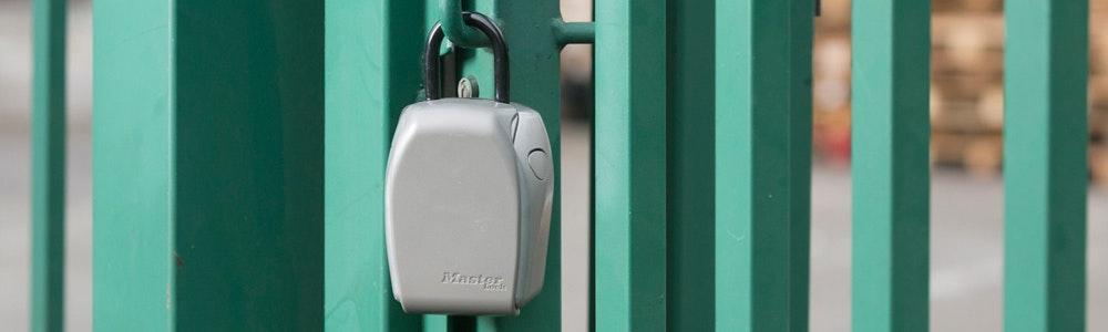 So wählen Sie den richtigen Schlüsselsafe für Ihre Immobilie |  * Fair Schlüsseldienst