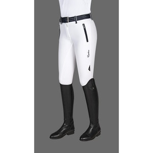 Equiline Angy Ladies Full Seat Breeches