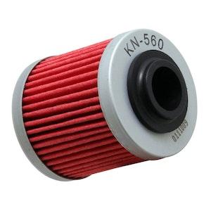 K&N Oil Filter KN-560