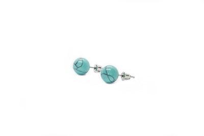 CocoKanela Sirena Stud earrings