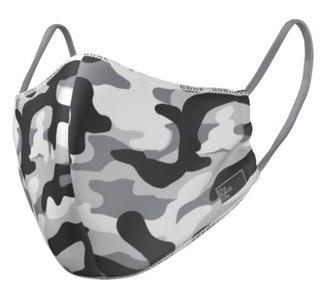The Mask Life The Camo - Reversible Face Mask