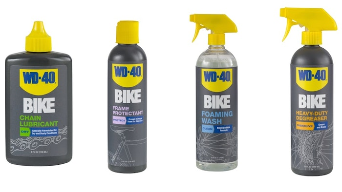 Lubricants Bike Care
