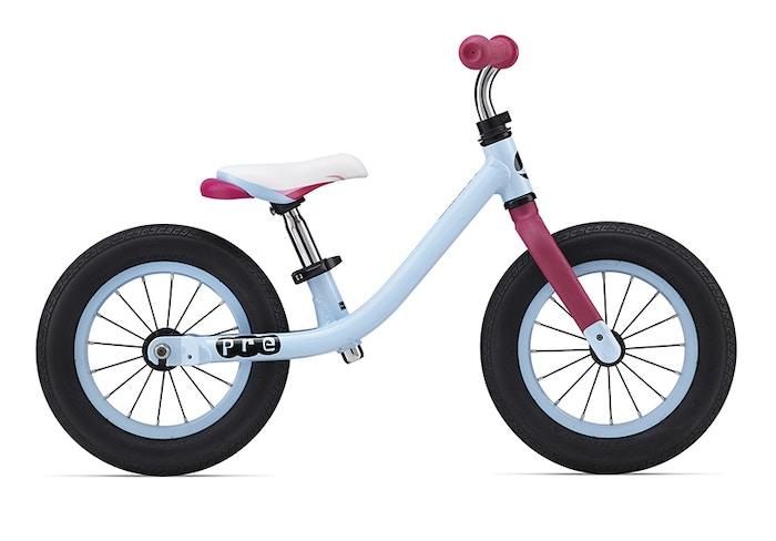 "Pre Push, 20"" Kids Bikes"
