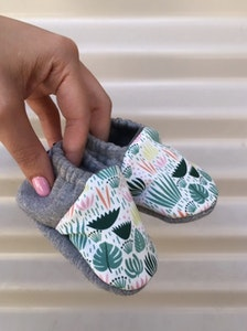 Bibbidi Bub In the Garden Shoes
