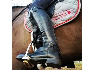 Ego7 Luca Long Boot