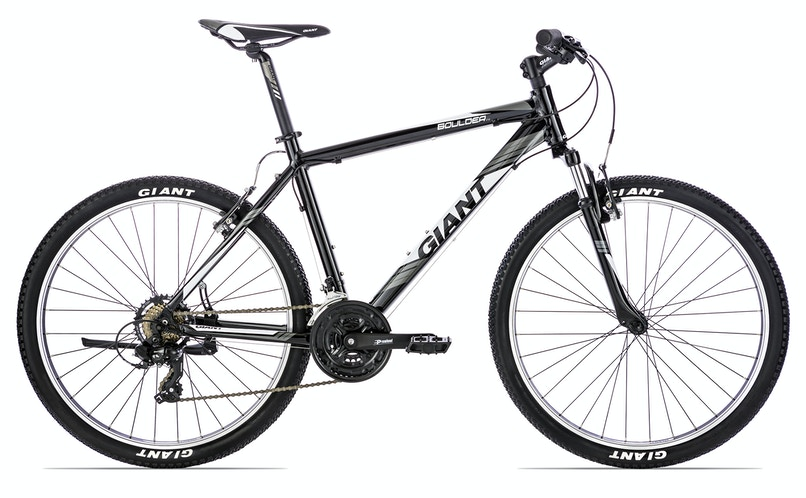 "Boulder LTD, 26"" MTB Bikes"