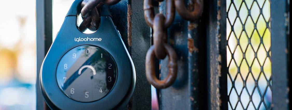 Product spotlight: Igloohome Smart Bluetooth Keybox 2