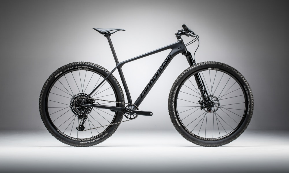 4981bcf01b6 New 2019 Cannondale F-SI Cross Country Mountain Bike – Ten Things to ...