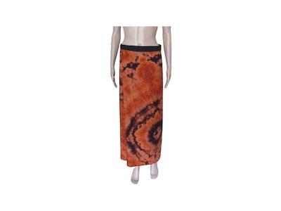 Tropic Wear Maxi Sarong, Medium