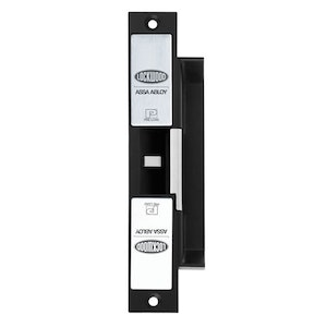 Lockwood Padde ES9000 electric strike power to open or power to lock field changable with pre-load