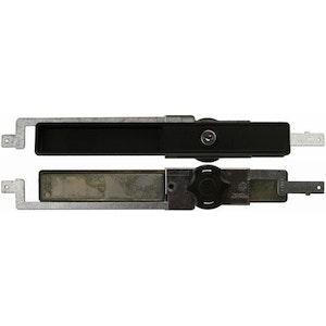 Lock Focus AV5P Roller Door Lock For Garage