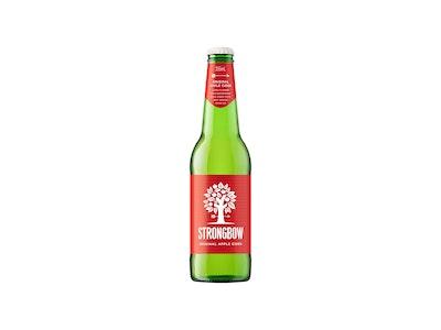 Strongbow Original Cider Bottle 355mL