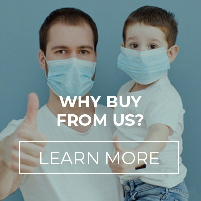 Why buy from MedCart, read more!