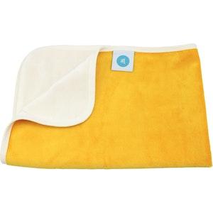 Changemats: Saffron
