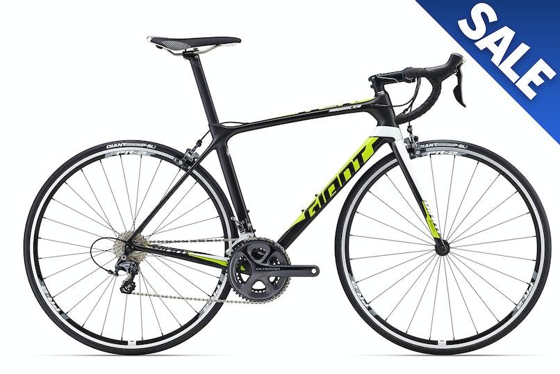 TCR Advanced 1, Road Bikes