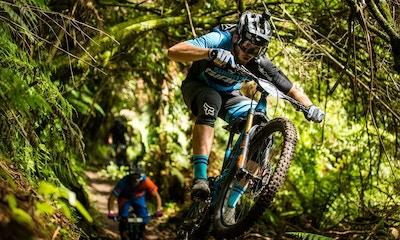 The Evolution of Enduro Mountain Bike Racing