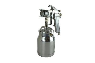 Suction Gun & Pot 2.0mm