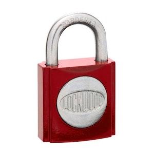 Lockwood 225 Padlock Keyed To Fire Department 003 key